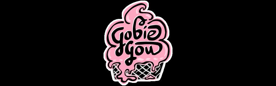 welcome back gobie gou